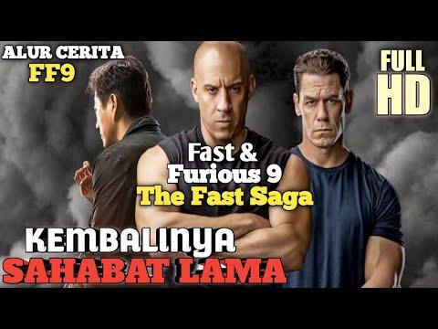 Download PROYEK RAHASIA PENGENDALI SEMUA SENJATA - ALUR CERITA FILM FAST AND FURIOUS 9 - THE FAST SAGA