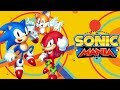 Switch Longplay 008 Sonic Mania Plus Part 1 Of 3 Sonic And Tails mp3