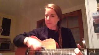 Chasing Cars - Snow Patrol (cover by Caroline Harrison)