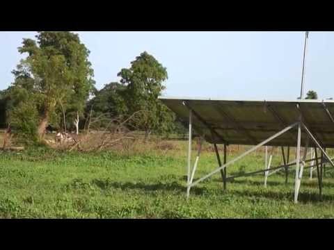 Mali Solar Project