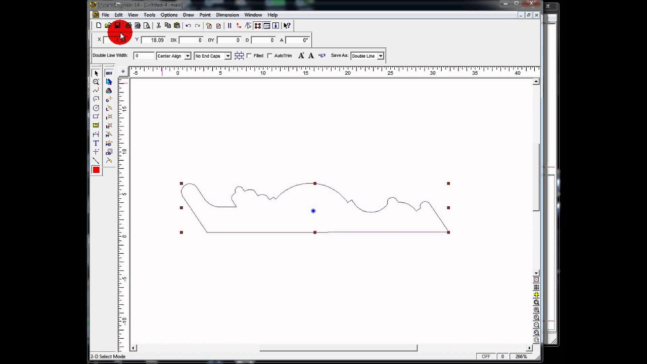 hot wire cnc foam cutter software instant engineer drawing and ...