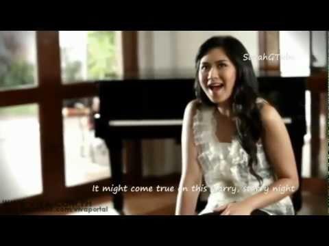 Sarah Geronimo - Wish w/ Anton Alvarez - MV with lyrics (May 24, 2011)