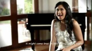 Sarah Geronimo - Wish w/ Anton Alvarez - MV with lyrics (May 24, 2011)
