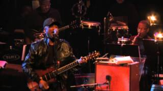 Kinky Reggae - CATCH A FIRE - Jazz Jamaica All Stars/USO/Brinsley Forde - Official LIVE in HD