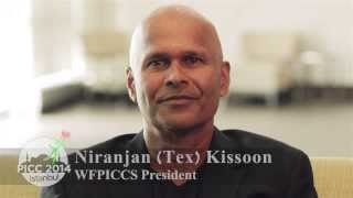 Welcome video PICC 2014 - From WFPICCS President