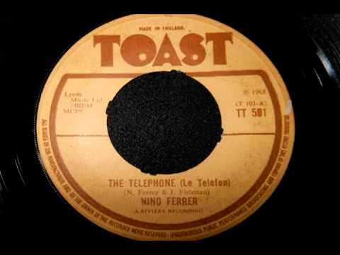 Nino Ferrer - The Telephone (Le Telefon...
