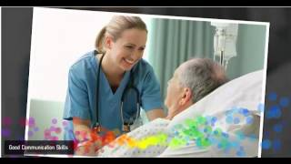 Qualities Of A Good Nurse Manager