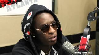 Young Thug Talks Slime Season 3 & What To Expect with Reec