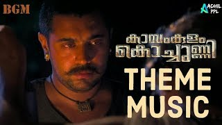 Kayamkulam Kochunni Theme Music | BGM | Nivin Pauly | Mohanlal | Rosshan Andrrews | Gopi Sundar |