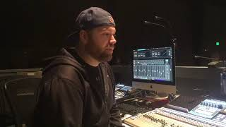 Shane Maze on StudioLive Series III
