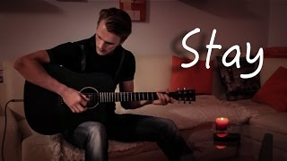 Stay - (Rihanna) 30 Seconds to Mars (Cover)