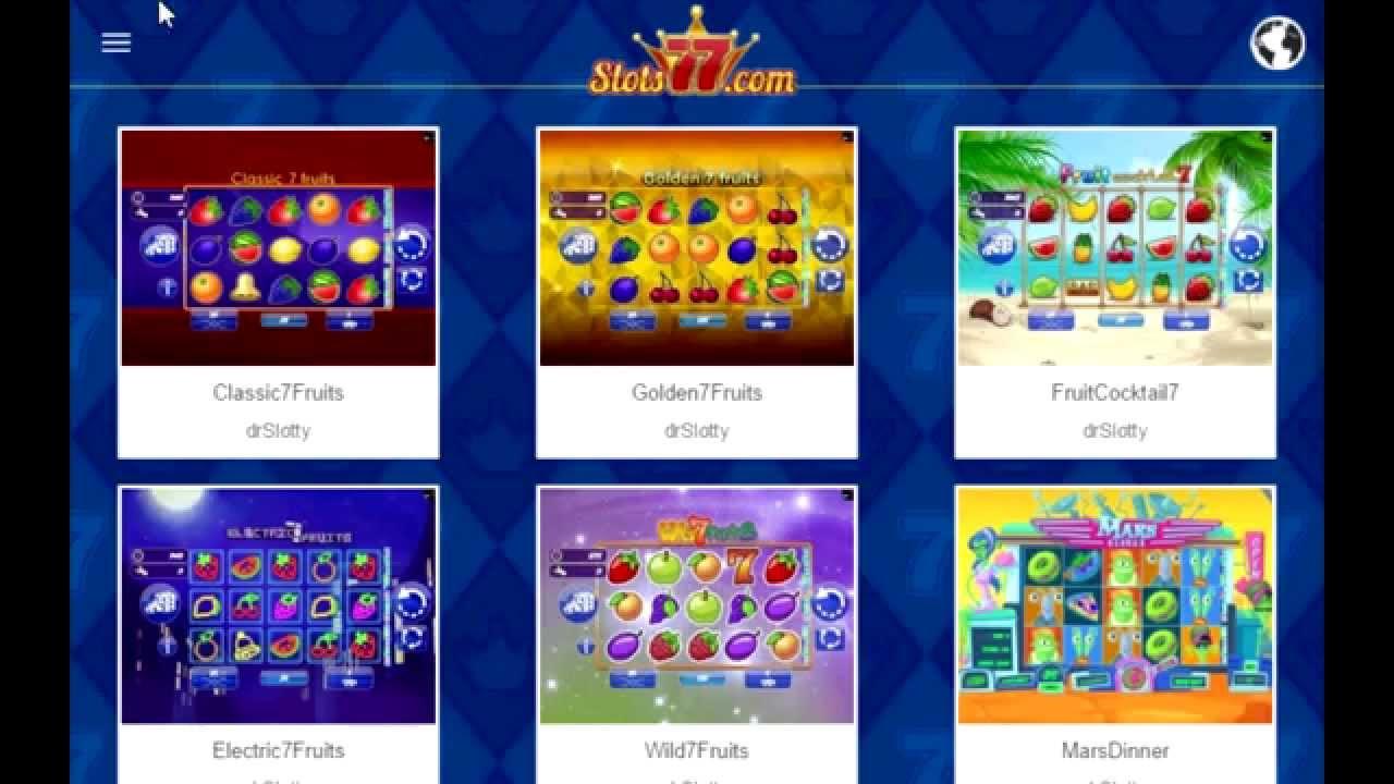 automaty gry online za darmo