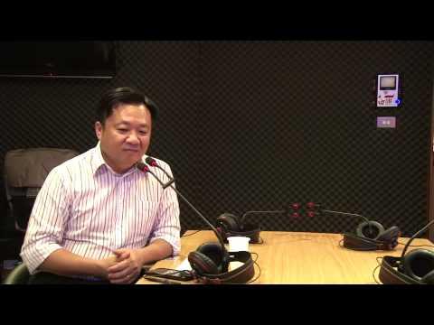 2vnr radio interview 90/1: Biểu tình trước Quốc-Hội Canberra & Sydney