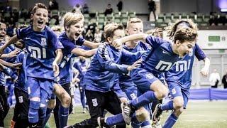Lech Poznan - Feyenoord U12 | Lech Cup 2017
