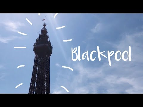 LET'S TRAVEL - Blackpool
