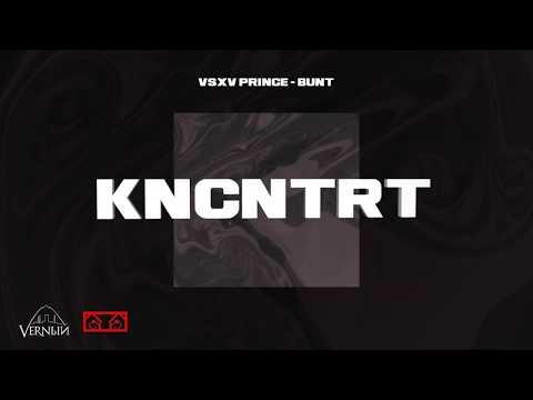 V $ X V PRiNCE - БУНТ (KNCNTRT 2020 ALBUM)