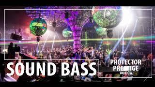 Sound Bass @ Protector Prestige (Uniejów) (02.05.2018)
