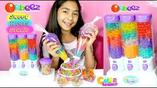 New Orbeez Crush Sweet Treats Studio Orbeez Toys | B2cutecupcakes thumbnail