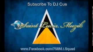 DJ Cue - LUCIAN ARTIST [Freestyle 2014] - HOT DUMPLIN RIDDIM - Prod. By BIONIC RECORDS