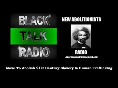 New Abolitionists Radio Weekly 10/5