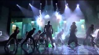 PSY GANGNAM STYLE & MC HAMMER (DANCING)