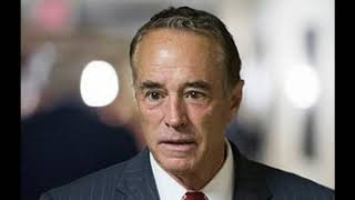 Republican Congressman Chris Collins Arrested by FBI On Insider Trading Charges