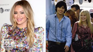 Hilary Duff Reveals If Paolo Will Appear In 'Lizzie McGuire' Reboot