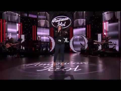 Angie Miller and Kree Harrison - Hollywood and Vegas Performances - American Idol Season 12