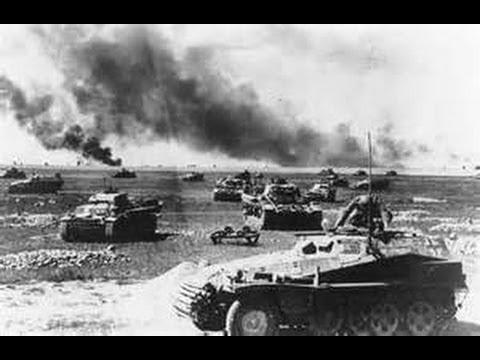 二 戰 記 錄 4   巴巴羅薩行動
