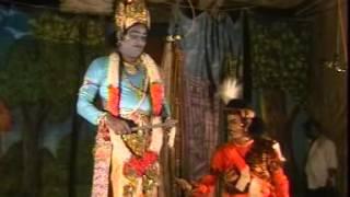 A VENKATESWARA RAO & D V SUBBA RAO - GAYOPAKYANAM PART - 1