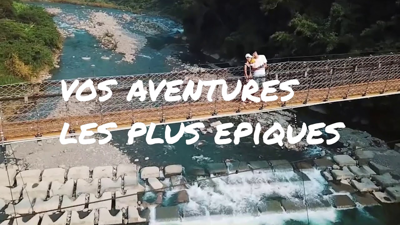"Concours Vidéo CyberLink ""I Love travel 2019"""