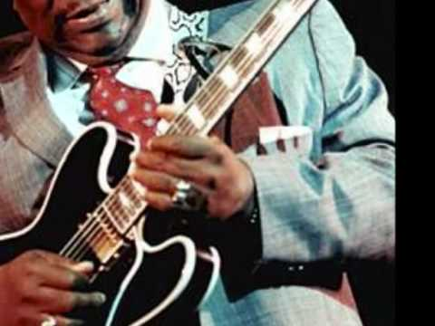 B  B  King   Darlin´ you know i love you