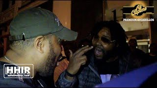 CHARLIE CLIPS & CALICOE GOING AT IT AGAIN AFTER SM6