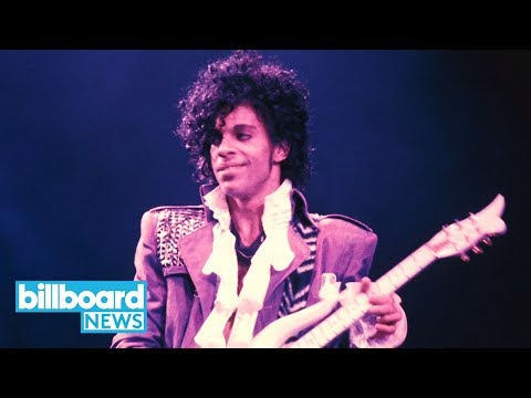Prince Estate to Drop Rare Music Videos Weekly From 1995-2010 | Billboard News Mp3