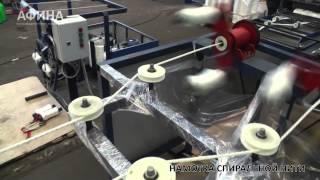 Линия для производства стеклопластиковой арматуры «ТЛКА-2»(, 2013-08-23T14:02:30.000Z)