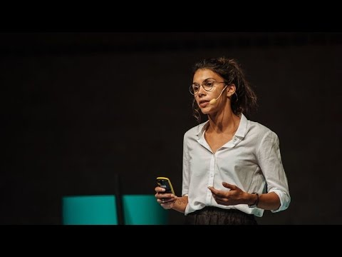 Jessica Brillhart - Getting Real with Virtual Reality