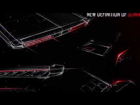 Découvrez les caractéristiques majeures du GS73VR Stealth Pro