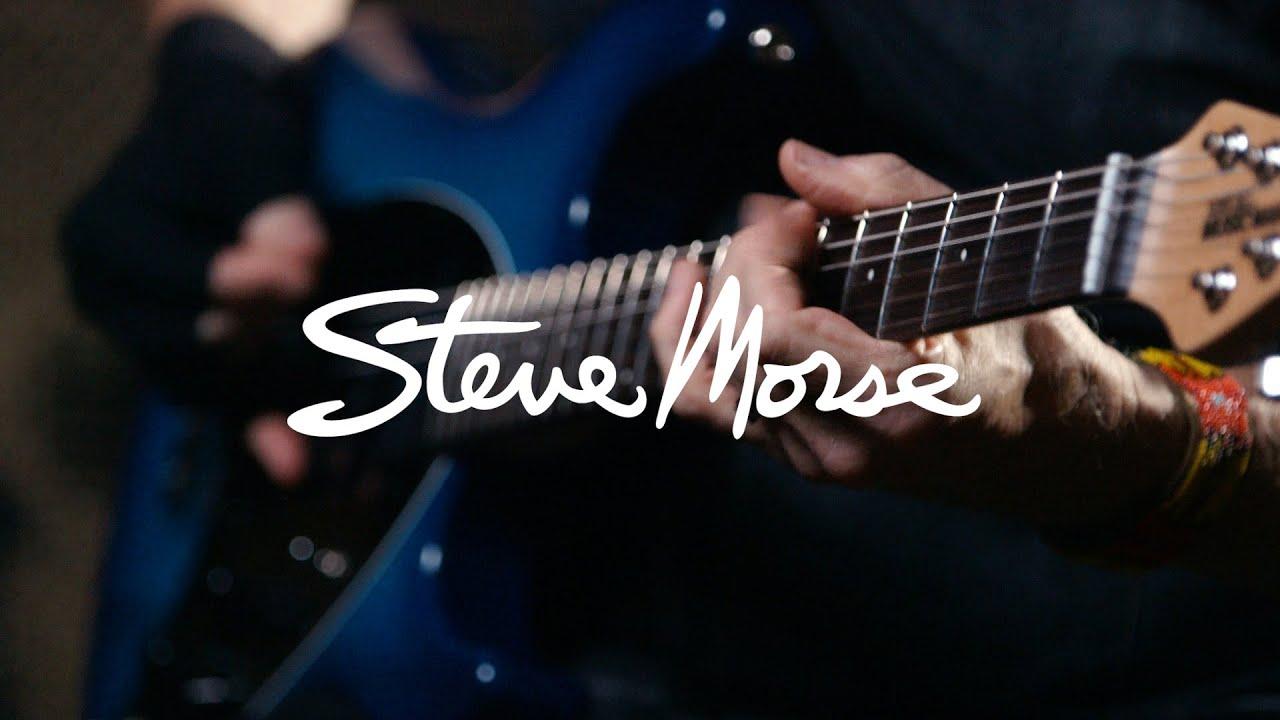 steve morse demos his ernie ball music man signature model youtube. Black Bedroom Furniture Sets. Home Design Ideas