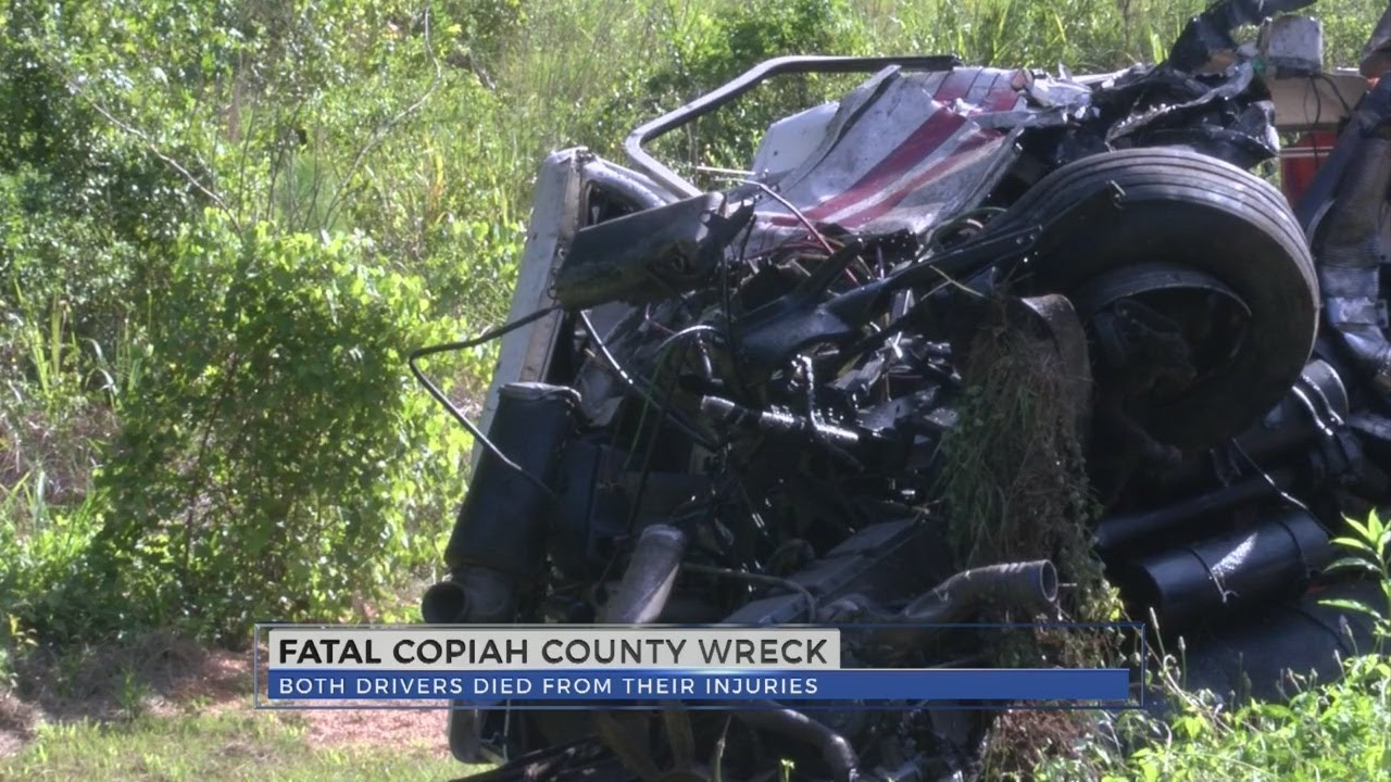 Two killed in MS 28 crash in Copiah County