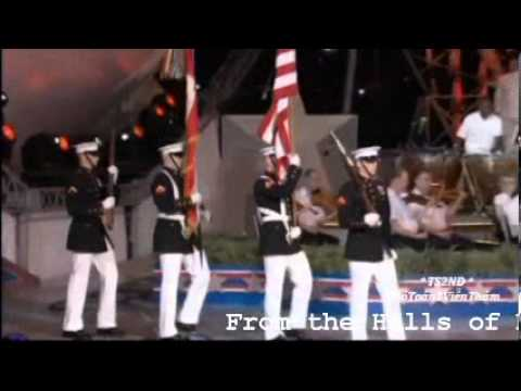Armed Forces Medley, National Memorial Day Concert