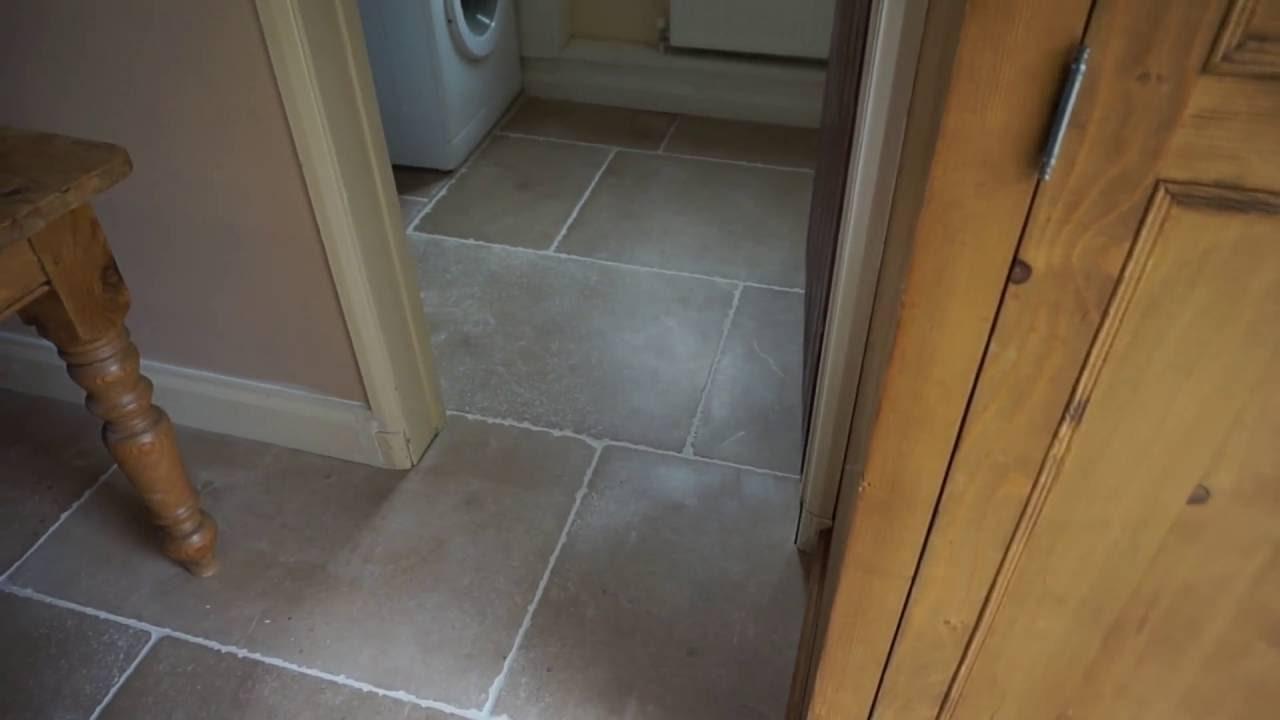 Limestone Floor Tiles Kitchen Kitchen Natural Stone Tiling Chambery Tumbled Limestone Tile