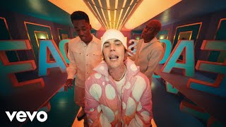 Download Justin Bieber - Peaches ft. Daniel Caesar, Giveon