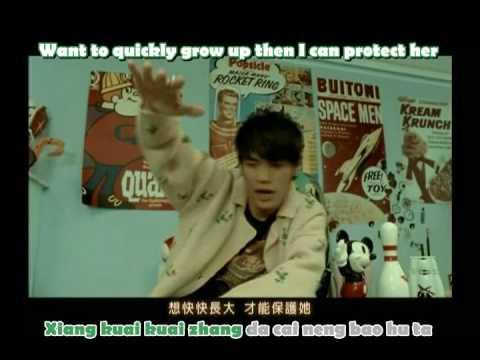 Jay Chou - Listen To Mothers Words (Ting Ma Ma De Hua)Subd