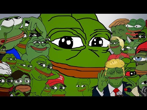 Memed Into the Public Domain? The Battle for Pepe the Frog.