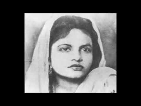 Zahida Parveen - Classic Recording
