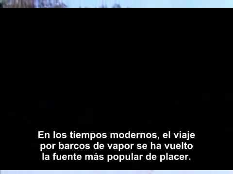 Documental Chile 1937   Traveltalks   Land Of Charm Subtitulado y Traducido al Espaol