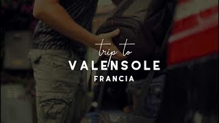 Trip to VALENSOLE  _Francia_ 2018