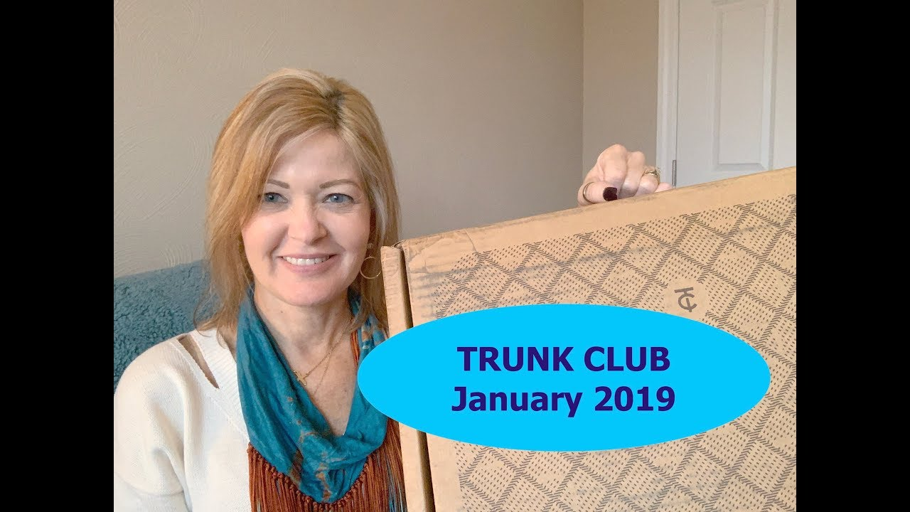 9ac408883a35d Trunk Club - January 2019: Unboxing & Try On...Refresh of Basics ...