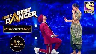 Download Swetha और Shubrnail की मस्ती-भरी नोंक झोंक | India's Best Dancer