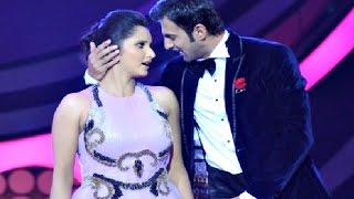 Sania mirza and shoaib malik in sony tv's power couple